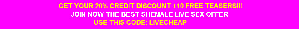 shemale live cams