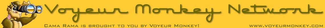 The Free Voyeur Monkey